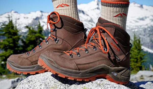Best Cheap Walking Boots