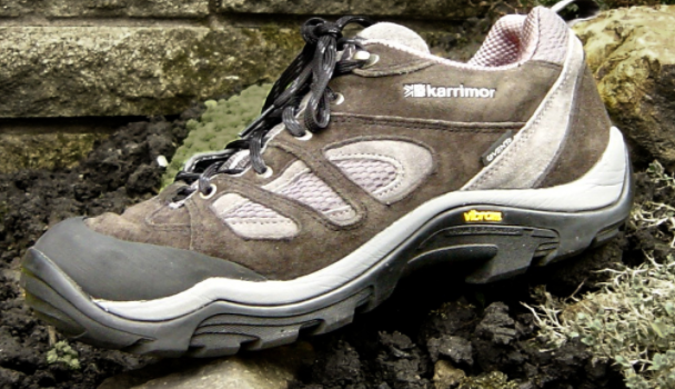 karrimor walking shoes