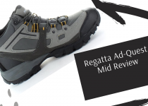 Regatta Ad-Quest Mid Review