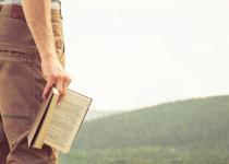 best hiking books